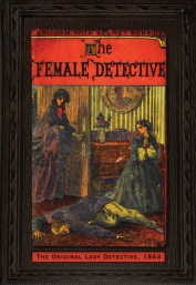 The female detective - andrew forrester