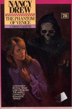 Phantom of venice