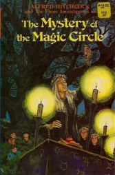 The Mystery of the Magic Circle