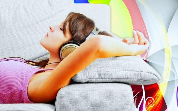 8 детокс-советов: расслабься и избавься от стресса