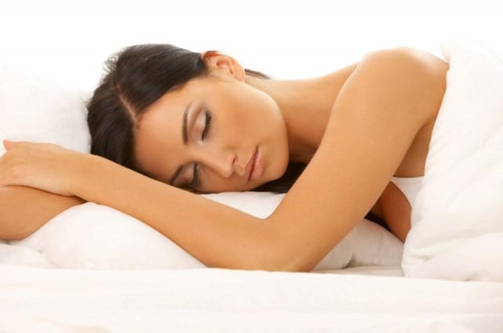 8 детокс-советов: больше спите