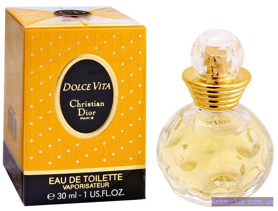 6 Dolche Vita от Dior