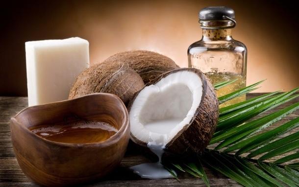 Кокосовое масло: способы применения