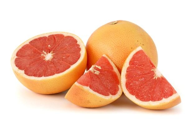 Что есть чтобы худеть - Грейпфрут