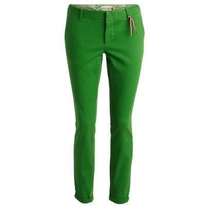 Как выбрать джинсы - советы девушкам - Зелёные джинсы
