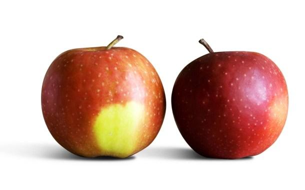 Лучшие продукты для похудания - Яблоки