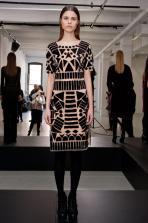 Мода осень 2013 женская одежда - 1