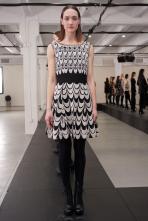 Мода осень 2013 женская одежда - 15