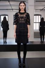 Мода осень 2013 женская одежда - 22