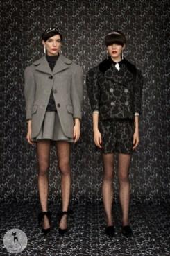 3 - Новости моды: предварительная коллекция осень-зима 2013-2014 от Louis Vuitton