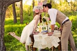7 - Самые модные тенденции в свадебной фотографии 2013 года