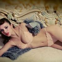 Будуарная фотосессия - как выглядеть более сексуальной - 6