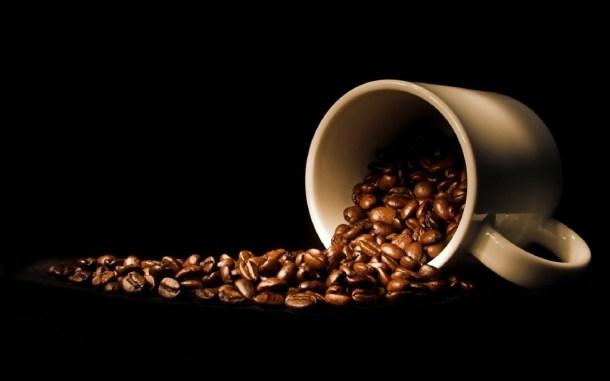 Кофе: секреты красоты