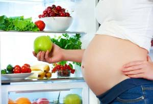 nutrition-and-diet-during-pregnancy