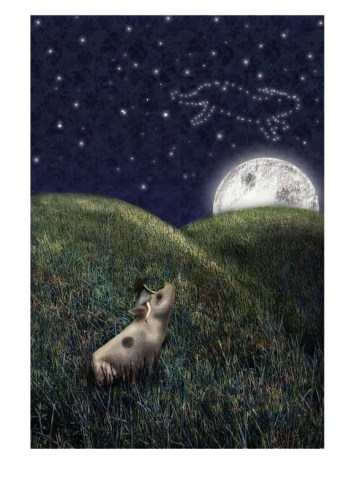 The Pig and the Moon