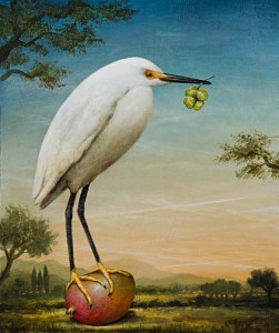Bird Luck by Kevin Sloan