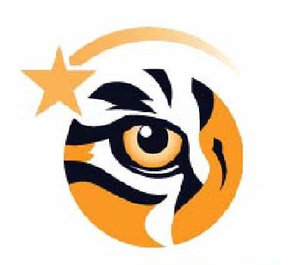 Star Tiger Eye | logo