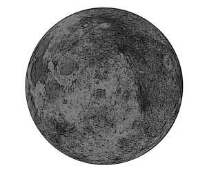 Dark Day Moon