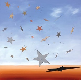 Shooting Stars | Robert Deyber