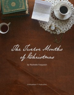 The Twelve Months of Christmas