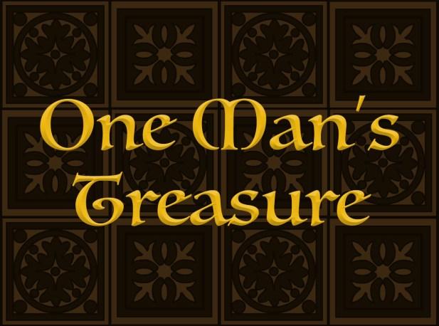 One Man's Treasure