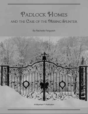 Padlock Homes and the Case of the Missing Splinter