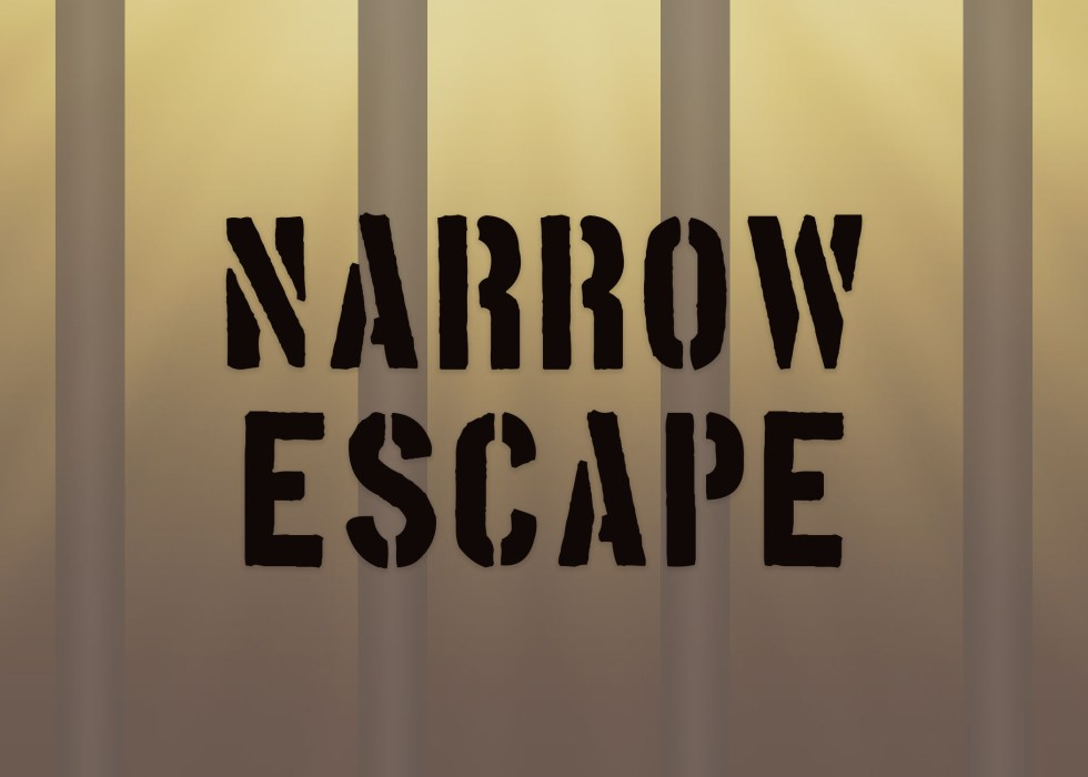 NarrowEscape(one-act)