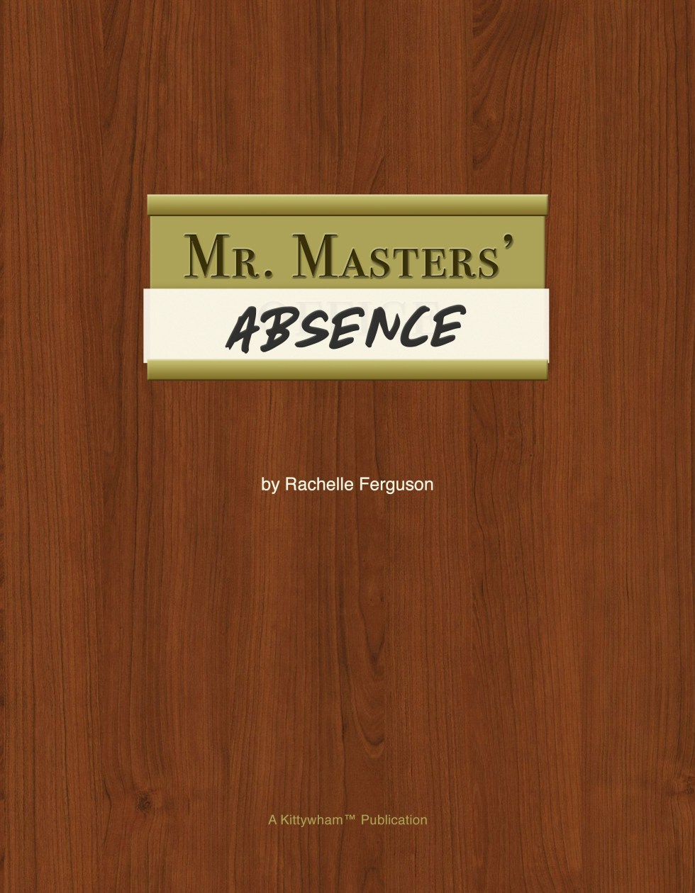 mrmastersabsence(cover)