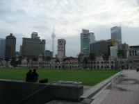 Meduka Square, Kuala Lumpur