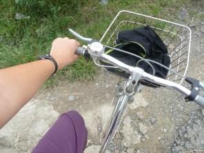 Bike ride out to Cam Nam Island