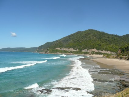 Great Ocean Road, simply stunning