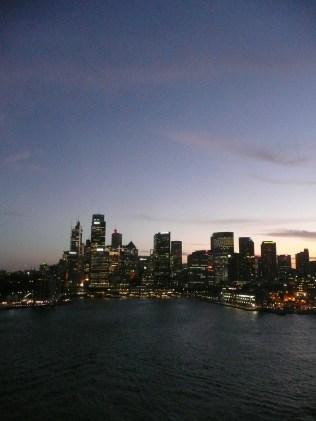 Goodnight, Sydney