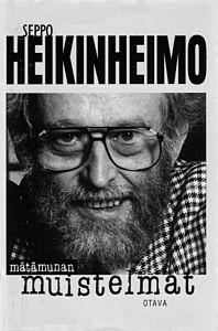 Seppo Heikinheimo: Mätämunan muistelmat