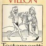 Villon, Francois: Testamentti