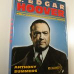 Summers, Anthony: J. Edgar Hoover