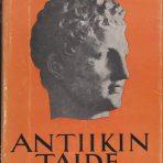 Okkonen, Onni: Antiikin taide