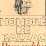 Balzac, Honoré de: Pons serkku