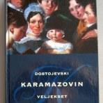 Dostojevski, F. M.: Karamazovin veljekset