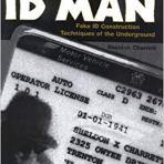 Charrett, Sheldon: Secrets of a Back-Alley ID Man