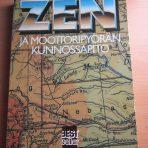Pirsig, Robert M.: Zen ja moottoripyörän kunnossapito