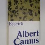 Camus, Albert: Esseitä