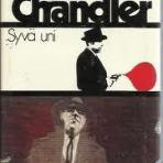 Chandler, Raymond: Syvä uni