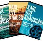 Knausgård, Karl Ove: Taisteluni 1-3