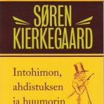Lehtinen, Torsti: Sören Kierkegaard