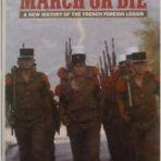 Geraghty, Tony: March or Die