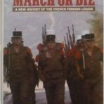 Geraghty, Tony: March or Die