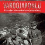 Porvali, Mikko: Vakoojakoulu