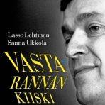 Lehtinen, Lasse & Ukkola, Sanna: Vastarannan kiiski