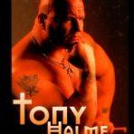 Halme, Tony: Jumala armahtaa – minä en