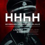 Binet, Laurent: HHhH